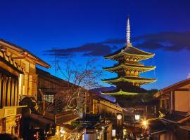 Hana-Touro Hotel Gion