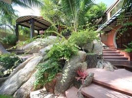 High Stone Villa, Thongsala