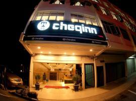 Hotel Cheqinn