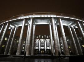 Olympic Stay Akademicheskaya 13, Minsk (Malyavshchina yakınında)