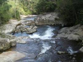 Villa Cachoeira da Rocha