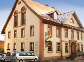 Landgasthof Hirschen, Albbruck