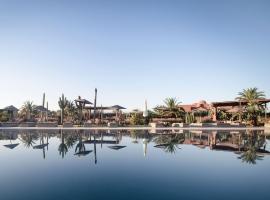 Fellah Hotel, Bou Azza