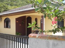 Casa para temporada em Bombinhas SC