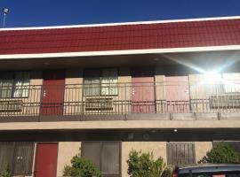 Crown Lodge Motel