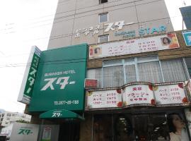 Business Hotel Star