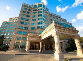 Мега Палас Отель