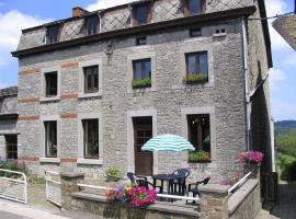 Gite Du bac, Comblain-au-Pont (Comblinay yakınında)