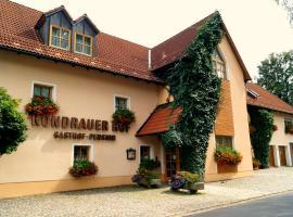 Kondrauer Hof, Waldsassen (Kleinbüchlberg yakınında)