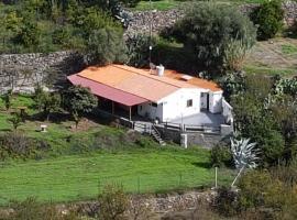 La Hoyita de Tunte, Сан - Бартоломе (рядом с городом Los Cercados)