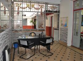 Alma Bohemia Hostel