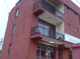 Honey Land Hotel Lalibela, Lalībela