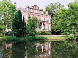 Le Château de Philiomel, Lillers
