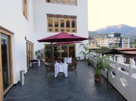 CityHotel, Thimphu, Thimphu