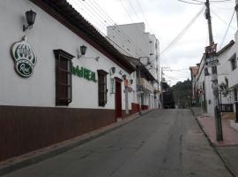 Hotel Real, Ocaña