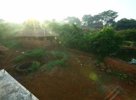 Kayambu Garden Stay, Kodoth (рядом с городом Kav)