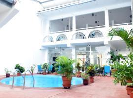 Hotel Garden House, Iquitos