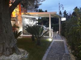 Hotel Sirio, Rotonda