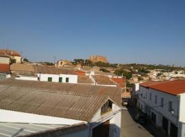 Apartamento Delicia, Belmonte (рядом с городом Villaescusa de Haro)