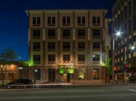 Copperleaf Boutique Hotel and Spa
