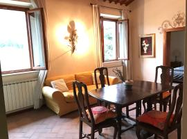 Orcia Apartment, Sant'Angelo in Colle