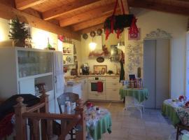 Casa Moccia - Maison D'antan, Cerignola (Stornara yakınında)