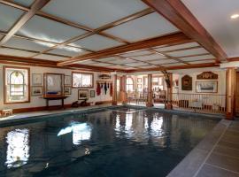 The American Cottage, Hampton Bays