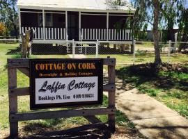 Cottage on Cork -Laffin Cottage