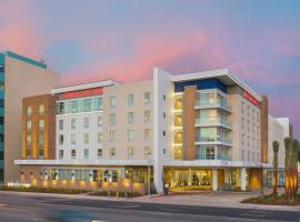 Hampton Inn & Suites LAX El Segundo, Эль-Сегундо