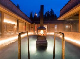 Mountain Resort Patzenfeld