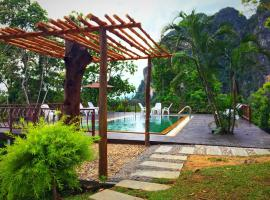 Heaven Hill Resort, Ban Chao Mai (Near Koh Libong)
