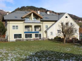 Familiengasthof Pirkerwirt, Rennweg (Zanaischg yakınında)