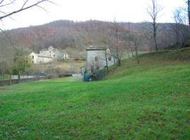 Casa Vacanza Il Mulino, Borgo Pace