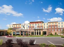 Hilton Garden Inn Ann Arbor 3 Star Hotel