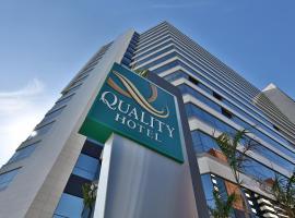 Quality Hotel São Caetano, São Caetano do Sul