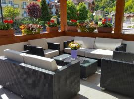 Gran Vacanze Hotel, Димаро