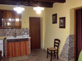A Casa Di Mamma Anna, Sant'Angelo d'Alife (Latina yakınında)