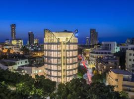 65 Hotel, Rothschild Tel Aviv - an Atlas Boutique Hotel, Tel Aviv