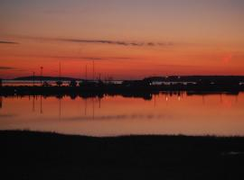Spectacular Wellfleet Waterfront, Wellfleet