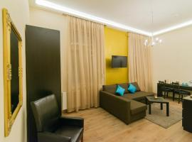 Budapest Heart Suites
