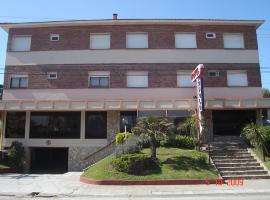 De 30 beste hotels in de buurt van Villa Gesell - Pinamar ...