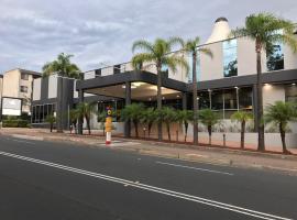 Gardenview Hotel, Bankstown