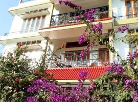Eagle Nest Home Stay and Serviced Apartment, Гувахати (рядом с городом Pandu)