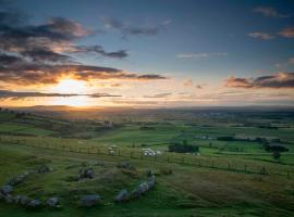 Loughcrew Megalithic Hostel
