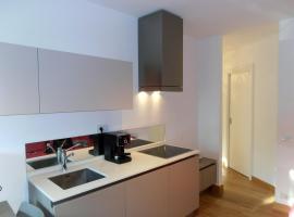 Appartamento Monti e Relax, Saint Vincent
