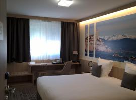 Brit Hotel Le Relais Du Miel, Mormant-sur-Vernisson
