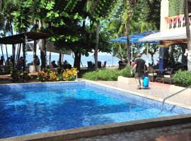 Hotel el Velero, Playa Hermosa