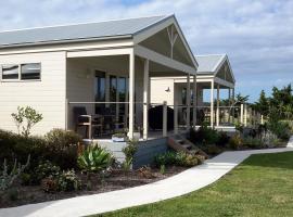 Bass Coast Country Cottages, Bass (Grantville yakınında)