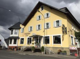 Hotel Dreischläger Hof, Fernthal (Obersteinebach yakınında)