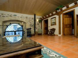 Casa Del Palacio, Aguilafuente